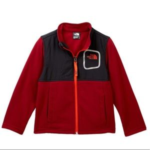 the north face jacket b peril glacier track jacket